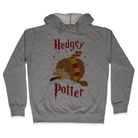 Hedgey Potter Hooded Sweatshirt