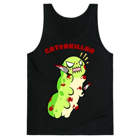 Caterkillar Tank Top