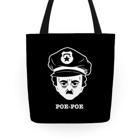 Poe-Poe Tote