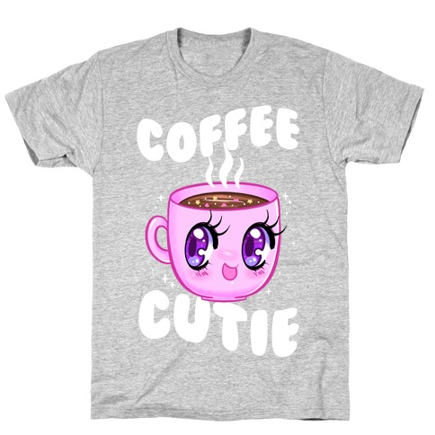 CoffeeCutie T-Shirt
