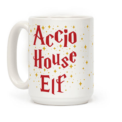 Accio House Elf