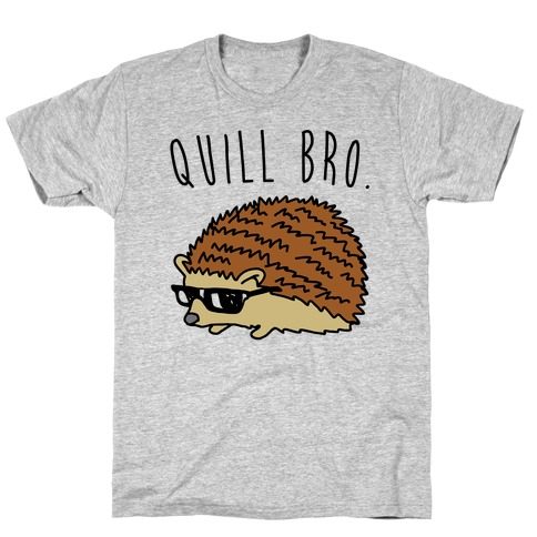 Quill Bro T-Shirt