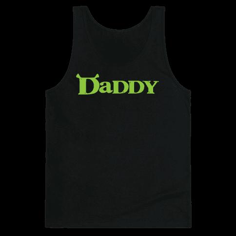 Daddy Tank Top