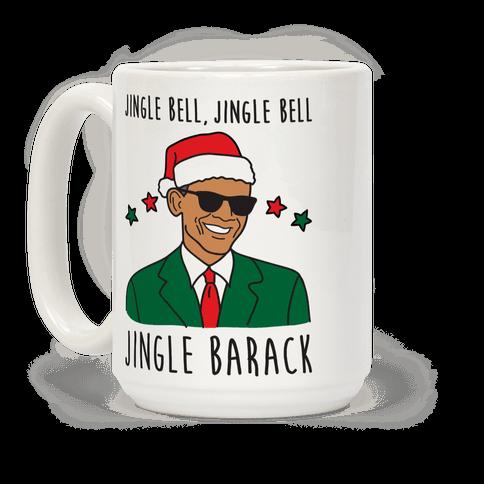 Jingle Barack