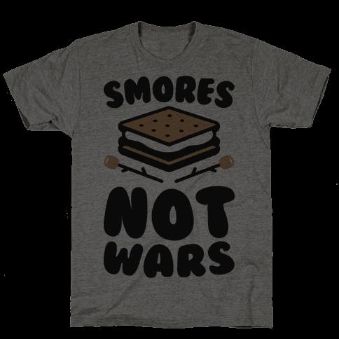 Smores Not Wars (CMYK)