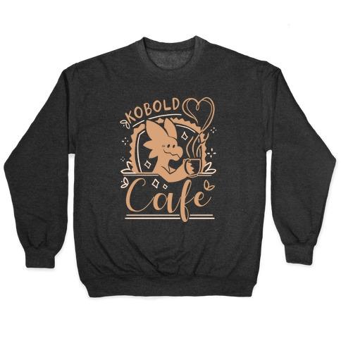 Kobold Cafe Pullover