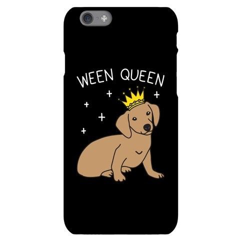 Ween Queen Phone Case
