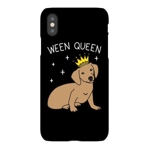 Ween Queen Phone Case