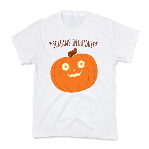 *Screams Internally* Kids T-Shirt
