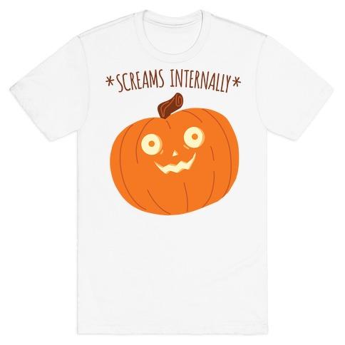 *Screams Internally* T-Shirt