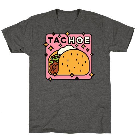 Tac Hoe T-Shirt