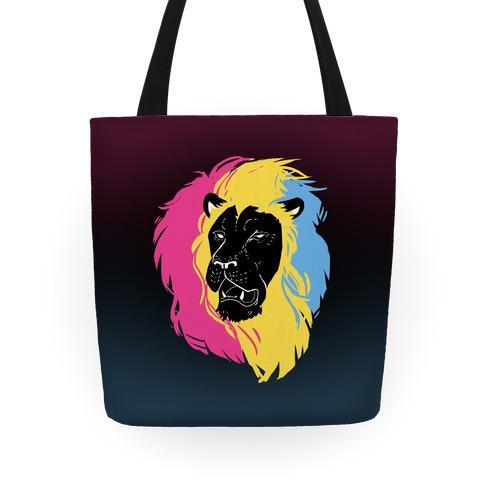 Pan Lion Pride Tote