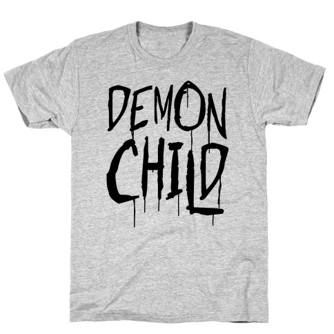 Demon child T-Shirt