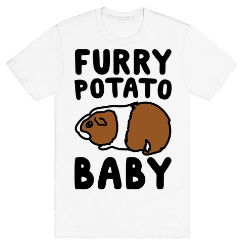 New BIG GUINEA PIG FACE YOUTH CHILD  T SHIRT
