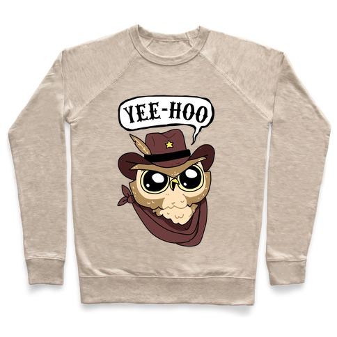Yee-hoo Pullover