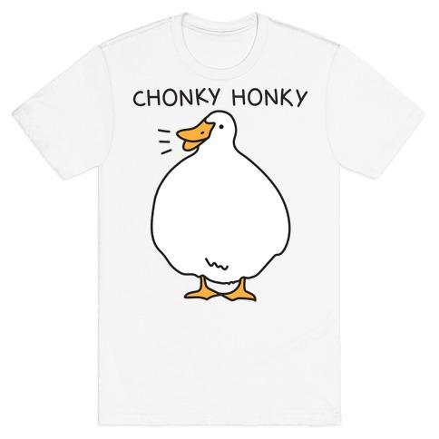 Chonky Honky T-Shirt
