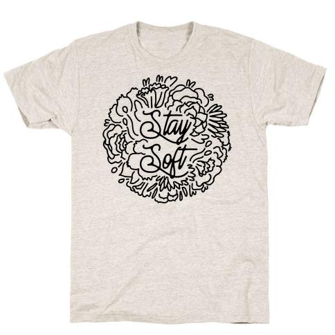 Stay Soft T-Shirt