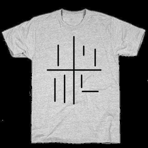 Loss.jpg Mens T-Shirt