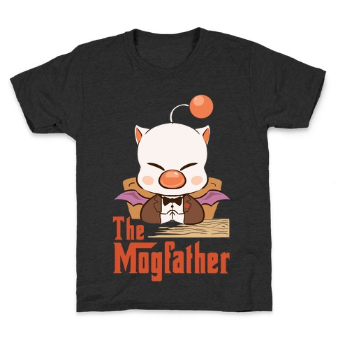 The Mogfather Kids T-Shirt
