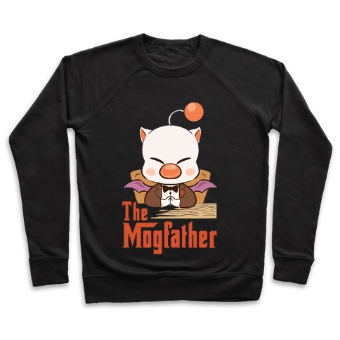 The Mogfather Pullover