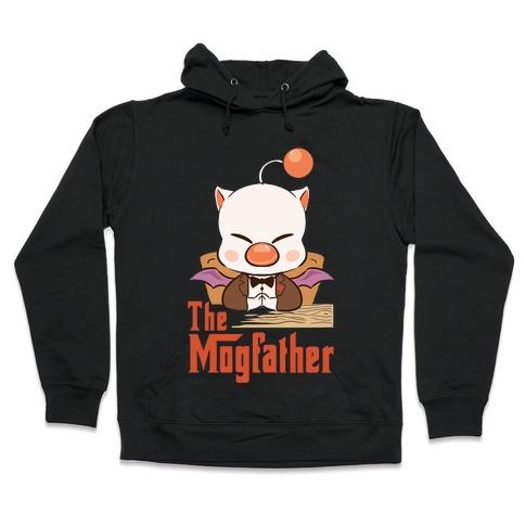 The Mogfather Hooded Sweatshirt