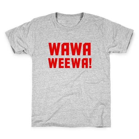 WawaWeewa Kids T-Shirt