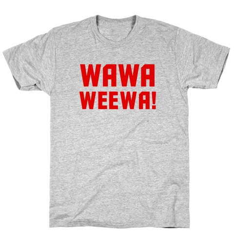 WawaWeewa T-Shirt