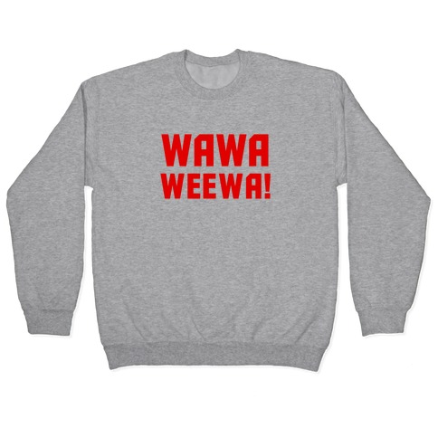 WawaWeewa Pullover