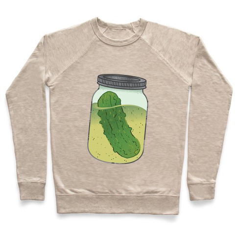 Perfect Pickle Pullover