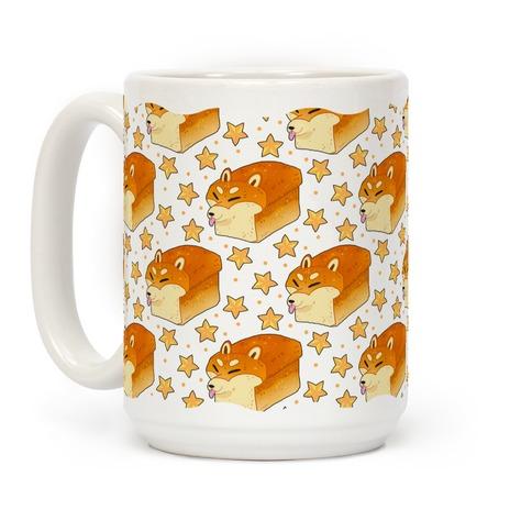 Shiba Inu Loaf Coffee Mug
