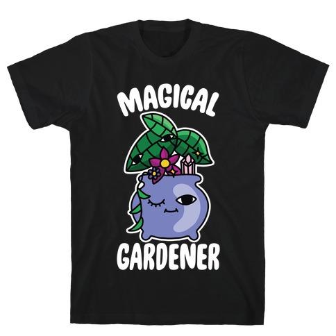 Magical Gardener T-Shirt
