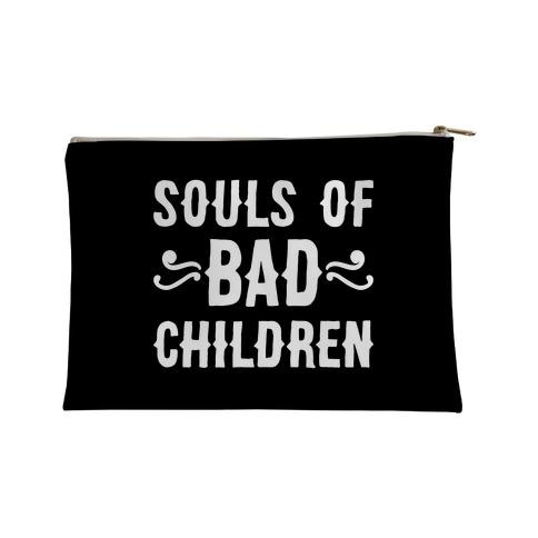 Souls of Bad Children Accessory Bag