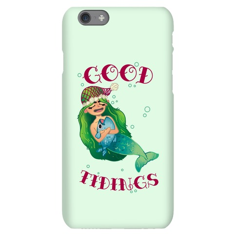 Good Tidings Phone Case
