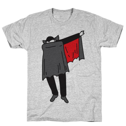 Dabbing Dracula T-Shirt