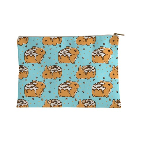 Cinnabunnies Pattern Accessory Bag