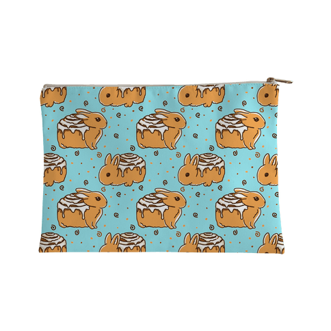 Cinnabunnies Pattern Accessory Bag