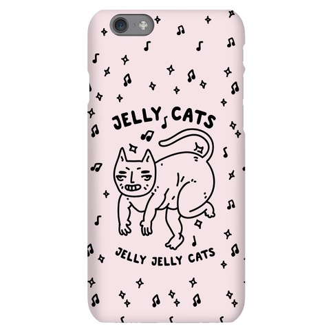Jelly Cats Phone Case