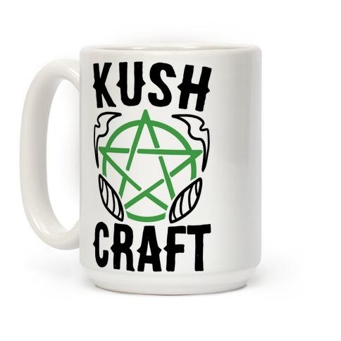 Kushcraft Coffee Mug