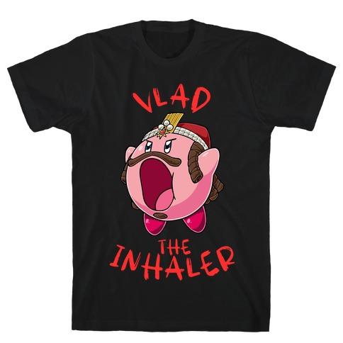 Vlad The Inhaler T-Shirt