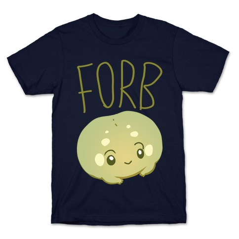 Forb Mens/Unisex T-Shirt