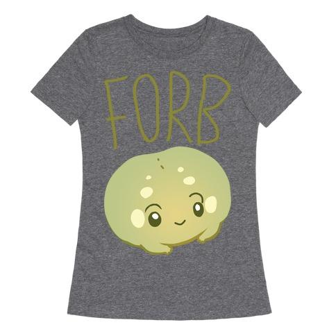 Forb Womens T-Shirt