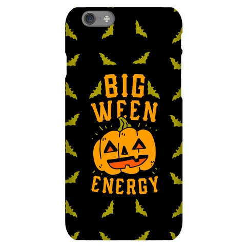 Big Ween Energy Phone Case