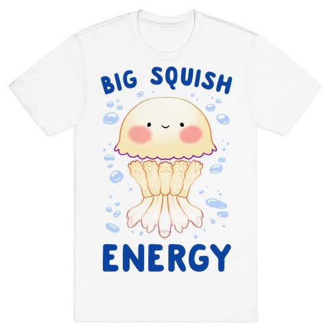 Big Squish Energy T-Shirt