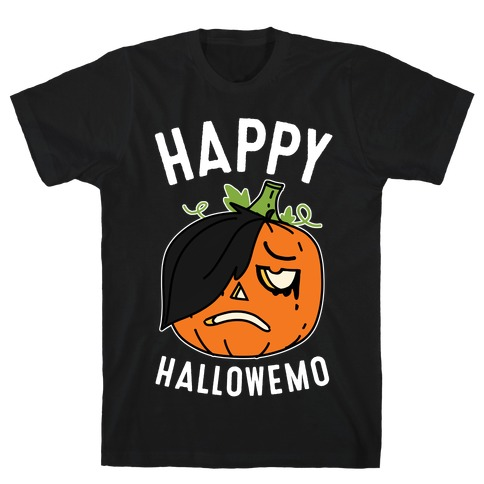 Happy Hallowemo T-Shirt
