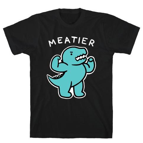 Meatier Dino T-Shirt