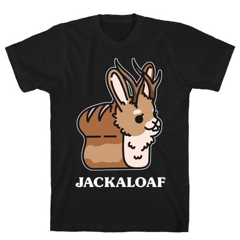Jackaloaf T-Shirt