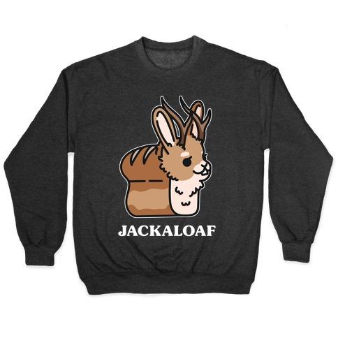 Jackaloaf Pullover