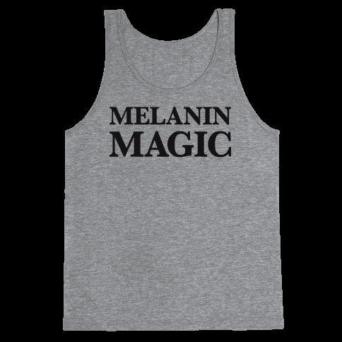 Melanin Magic Tank Top