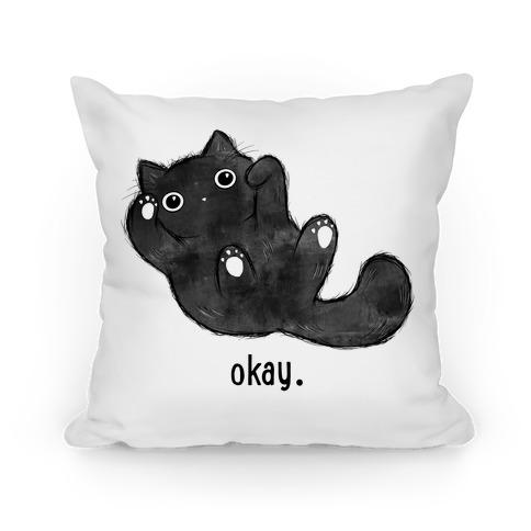 Sassy Cute Animals Pillow