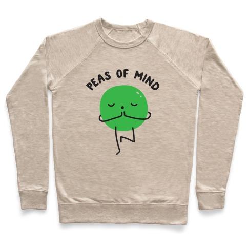 Peas Of Mind Pullover
